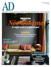 AD - Architectural Digest France