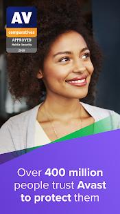 Avast 手機安全軟體 2019 Screenshot