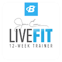 LiveFit with Jamie Eason icon