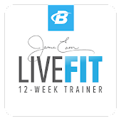 LiveFit with Jamie Eason