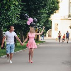 Wedding photographer Inna Guslistaya (Guslista). Photo of 04.08.2018