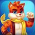 Cat Heroes: Puzzle Adventure