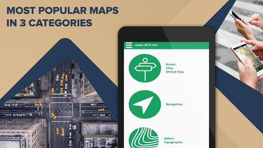 Maps All in One screenshot 5