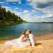 Wedding photographer Anna Gurova (Gura). Photo of 18.12.2018