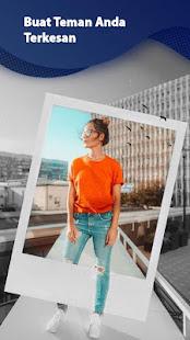 Download Panduan Edit Foto - Cara Edit Foto For PC Windows and Mac apk screenshot 4