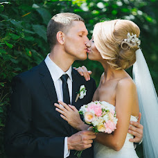 Wedding photographer Aleksey Novopashin (ALno). Photo of 25.08.2013