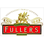 Logo of Fuller's Golden Pride