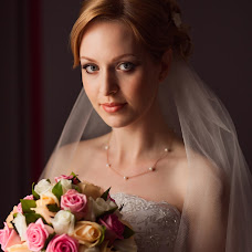 Wedding photographer Kseniya Starkova (kstarkova). Photo of 28.05.2014