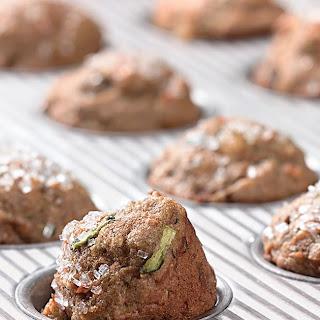 Zucchini & Carrot Muffins Recipe