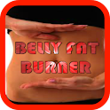 Belly Fat Burner icon