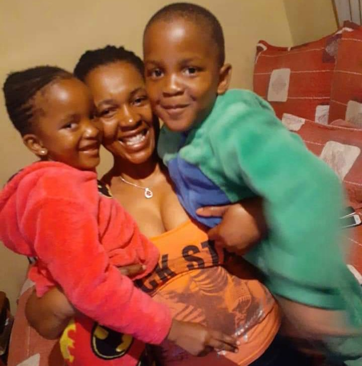 No trace of missing mom and twins after 70 days - SowetanLIVE