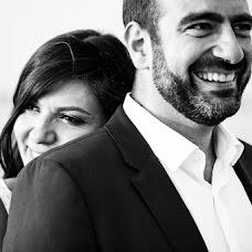 Bröllopsfotograf Yorgos Fasoulis (yorgosfasoulis). Foto av 11.12.2018