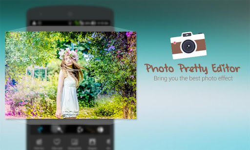 Photo Pretty Editor