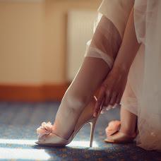 Wedding photographer Elena Kostrica (helenkoc). Photo of 31.07.2016