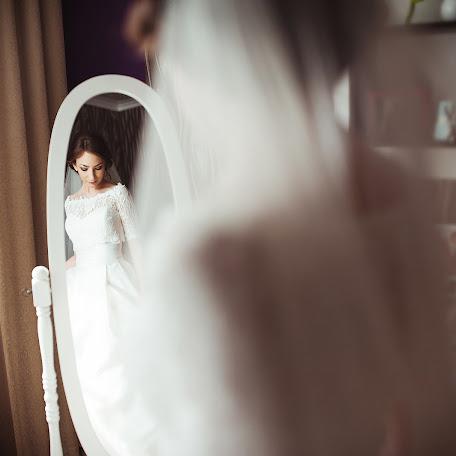 Wedding photographer Vladimir Safonov (Safonovv). Photo of 09.10.2015