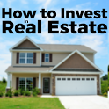 Real Estate Investing Guide icon