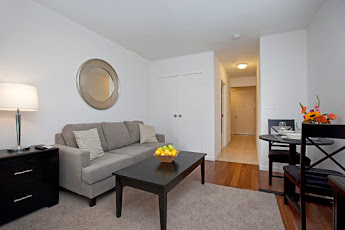 Studio Apartment on East 39th Street, Murray Hill