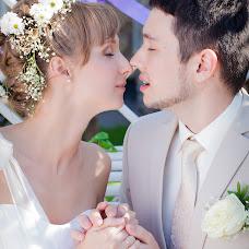 Wedding photographer Aleksandra Fedorova (afedorova). Photo of 19.06.2015