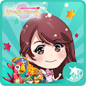 Cherrybelle Magical Diaries icon