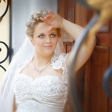 Wedding photographer Sergey Zolotarev (zolotarev). Photo of 16.06.2013