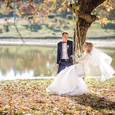 Wedding photographer Sergey Klochkov (KlochkovSergey). Photo of 26.12.2017