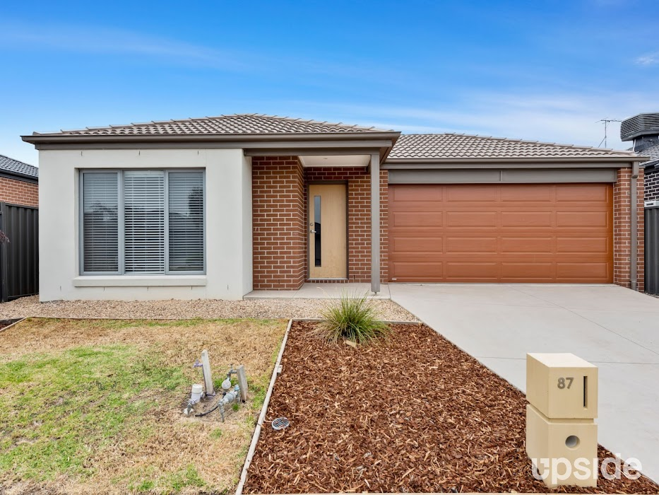 Main photo of property at 87 Nelson Street, Cranbourne East 3977