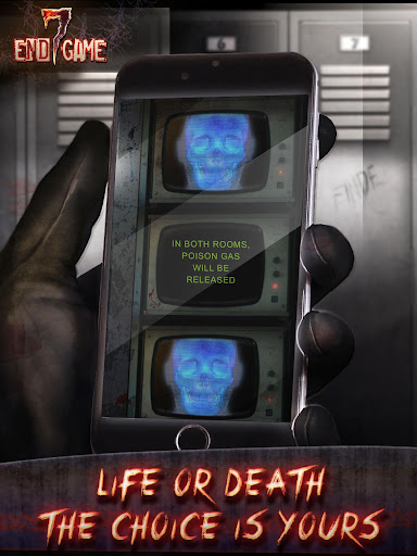 Seven: Endgame screenshot 8