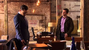 Season 4, Episode 21 Shattered Bass