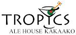 Tropics Ale House Kakaako