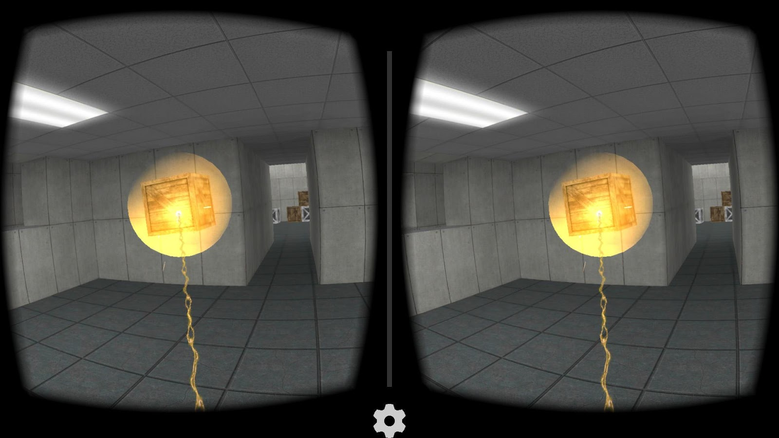Way Out VR – Screenshot