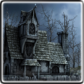 Haunted House 3D LWP