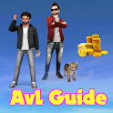 Free AL Guide: Secrets, Avacoins... icon