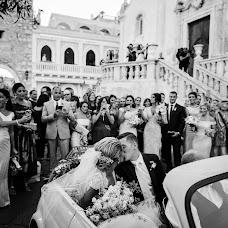 Wedding photographer Gianmarco Vetrano (gianmarcovetran). Photo of 29.03.2018