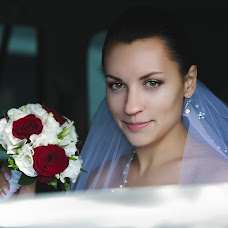Wedding photographer Dmitriy Lamzin (EmotionPhotos). Photo of 31.03.2016