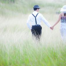 Wedding photographer Jean-Paul Nochefranca (nochefranca). Photo of 01.02.2014
