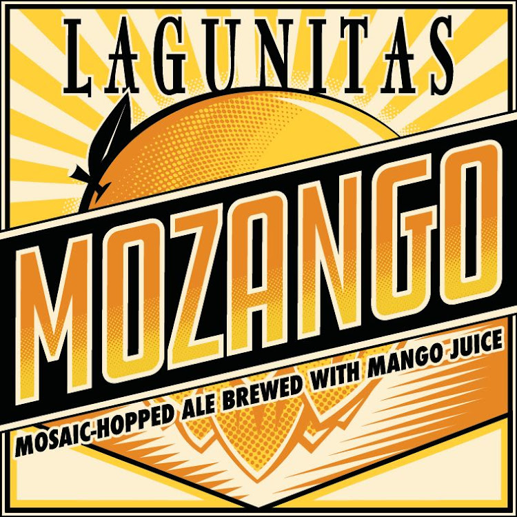 Logo of Lagunitas Mozango