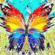 HD Abstract Wallpaper
