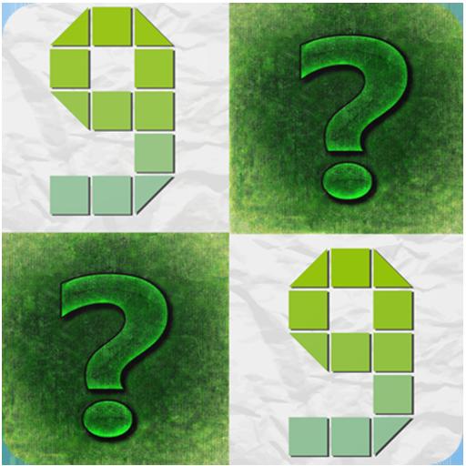 Math visual memory kids 解謎 App LOGO-硬是要APP