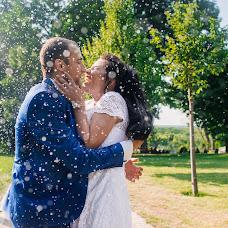 Wedding photographer Maksim Aksyutin (Aksutin). Photo of 20.08.2017