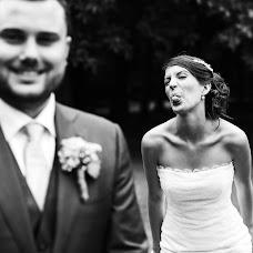 Wedding photographer Fabienne Louis (louis). Photo of 23.06.2017