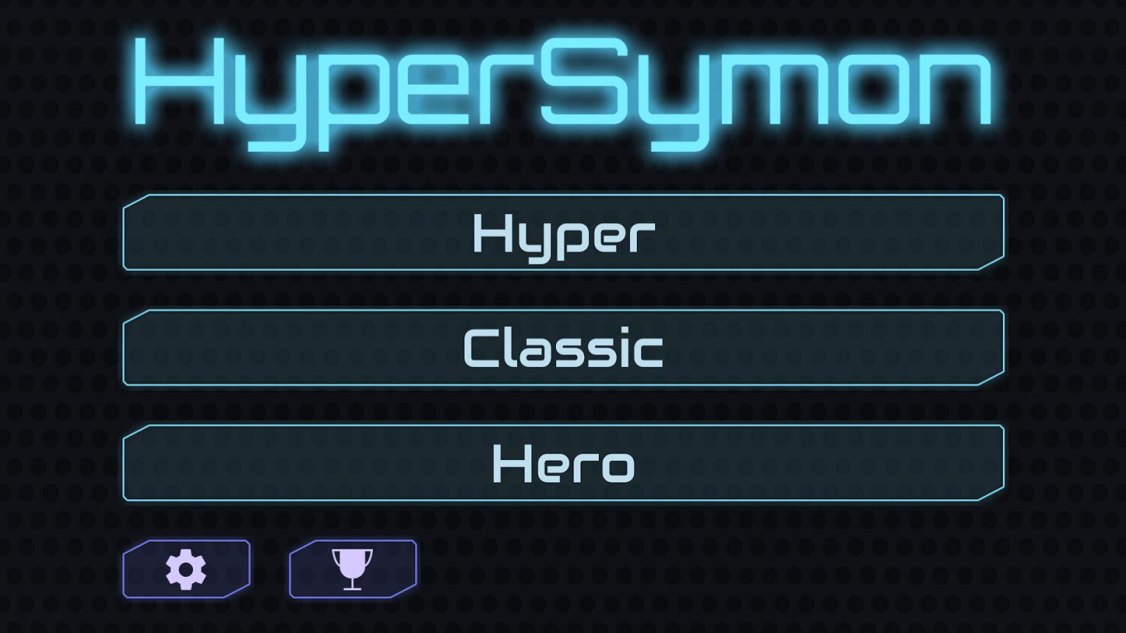 HyperSymon