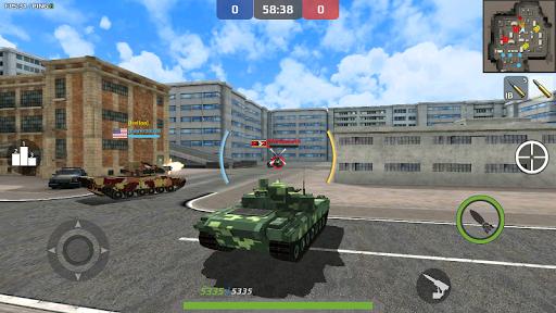 Armored War - Global PVP 2.0.38 screenshots 6