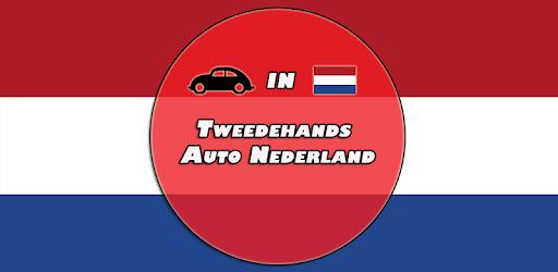 Koop tweedehands auto's uit heel Nederland