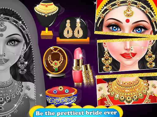 Indian Wedding Bride Salon - Manicure Pedicure screenshots 2