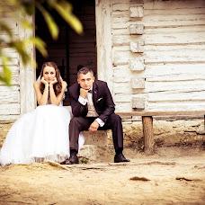 Wedding photographer Adam Koper (koper). Photo of 22.01.2016