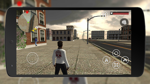 Crime and Gangsters 2 - 3D non stop action 15 screenshots 2