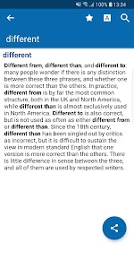Oxford A-Z of English Usage 10.0.411 (Premium + Mod)