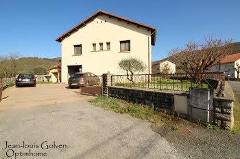 maison à Vabres-l'Abbaye (12)
