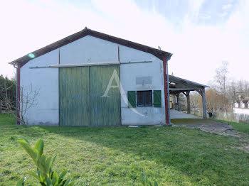 locaux professionels à Selles-sur-Cher (41)