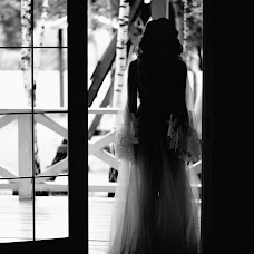 Wedding photographer Olga Dubravskaya (photoska). Photo of 24.09.2017